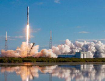 شهروندان کانادایی بزودی اینترنت ماهوارهای SpaceX را تجربه می کنند