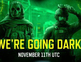 فصل جدید بازی Call of Duty Mobile با مراحل شبانه به زودی آغاز میشود