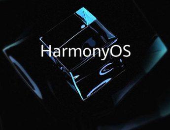 نسخه بتای سیستم عامل هارمونی هواوی بیست و هشتم آذرماه عرضه میشود