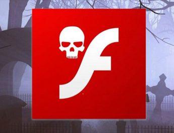 پایان پشتیبانی از فلش در فایرفاکس ۸۵