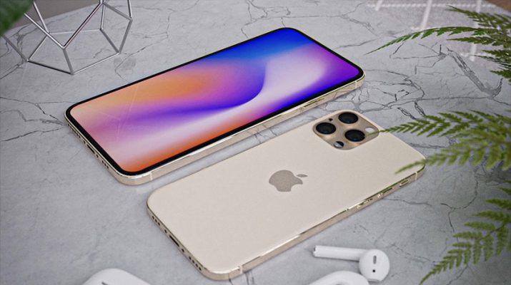 اپل iPhone 13 را در ماه سپتامبر معرفی می کند