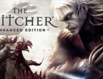 بازی The Witcher را بهطور رایگان از GOG Galaxy دریافت کنید