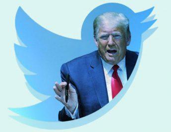 توییتر سهوا تعامل با توییتهای برچسب خورده ترامپ را محدود کرد