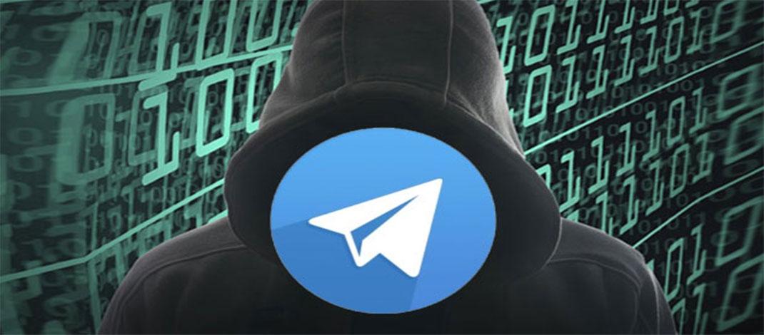 هکرها از تلگرام به عنوان مرکزی برای فعالیتهای مخرب استفاده میکنند