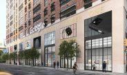 گوگل اولین فروشگاه خود در ایالات متحده را افتتاح کرد