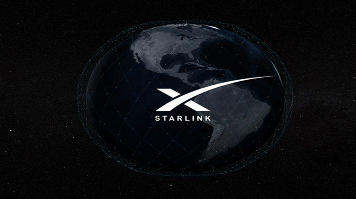 تعداد کاربران جهانی اینترنت ماهوارهای استارلینک به ۱۰۰ هزار نفر رسید