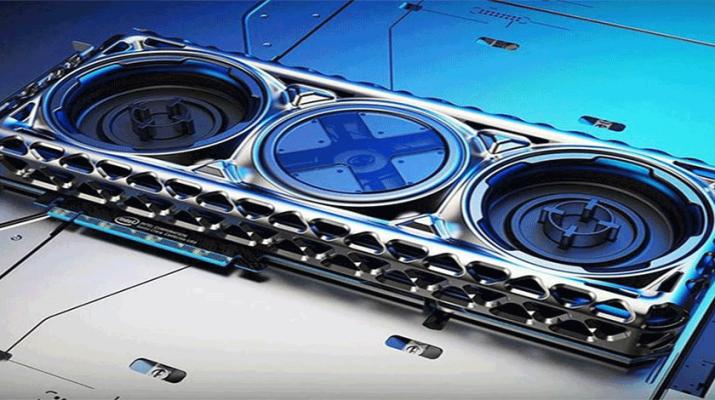 اینتل احتمالا پردازنده گرافیکی Xe-HPG DG2 را در CES 2022 معرفی خواهد کرد