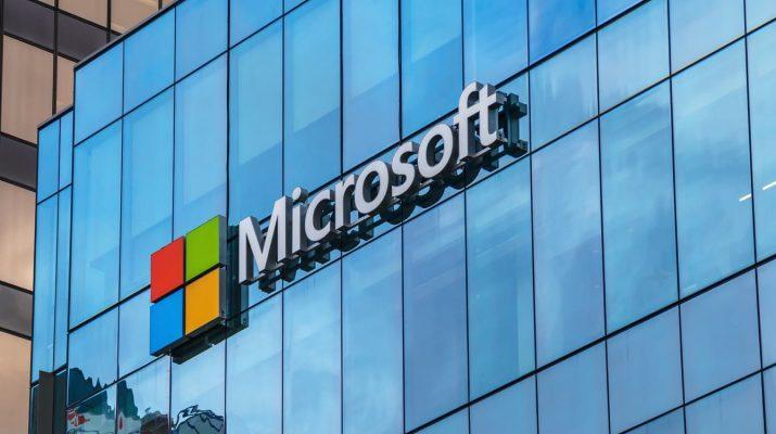 سهام مایکروسافت رکورد زد: ارزش بازار ۲.۳ تریلیون دلاری
