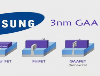 برنامههای سامسونگ برای تولید تراشه ۳ نانومتری احتمالا با تأخیر مواجه شده است