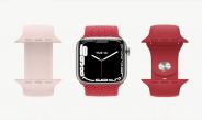 اپل از بندهای جدید اپل واچ با رنگآمیزی و طراحی متفاوت رونمایی کرد