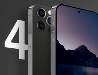 اپل برای سری آیفون 14 خود از الگوی طراحی کاملا جدید استفاده خواهد کرد