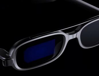 عینک هوشمند مفهومی شیائومی با نمایشگر microLED معرفی شد