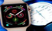 اپل واچ آینده برای سنجش فشار خون احتمالا از بندهای قابل کشش استفاده خواهد کرد