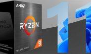 باگ ویندوز ۱۱ مایکروسافت موجب کاهش سرعت پردازندههای شرکت AMD میشود
