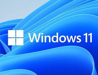 بیش از ۵۰ درصد کامپیوترهای اداری قادر به دریافت ویندوز ۱۱ نیستند